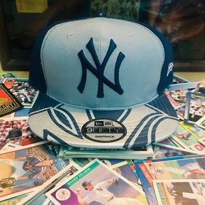 New Era 9Fifty NY Yankees SnapBack Hat